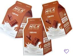 A'PEIU Chocolate Milk One-Pack фото 1 — BEAUTYKO™